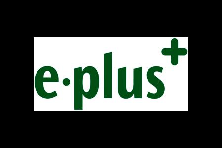 eplus | Zahlreiche Planungs- und Bauleistungen