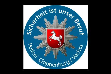 Polizeiinspektion Cloppenburg | Planung und fachplanerische Realisierung von über 100 BOS-Antennenanlagen auf Polizeidienststellen