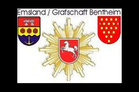 Polizeiinspektion Emsland / Grafschaft Bentheim Planung und fachplanerische Realisierung von über 100 BOS-Antennenanlagen auf Polizeidienststellen